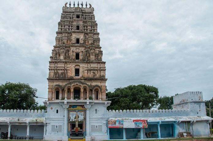 Ammapalle shamshabad sri rama chandra swamy temple