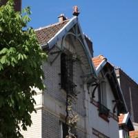 Hidden Paris: Villa Santos-Dumont