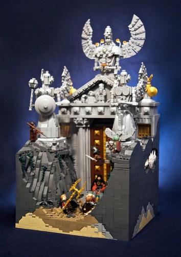 Temple of Ennoc