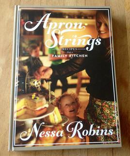Apron Strings - Nessa Robins