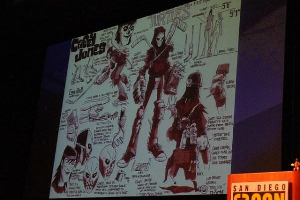 San Diego Comic-Con 2013 - Day 2