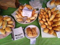 Russian Treats at the Holy Trinity Russian Orthodox Church Open House & Food Fair