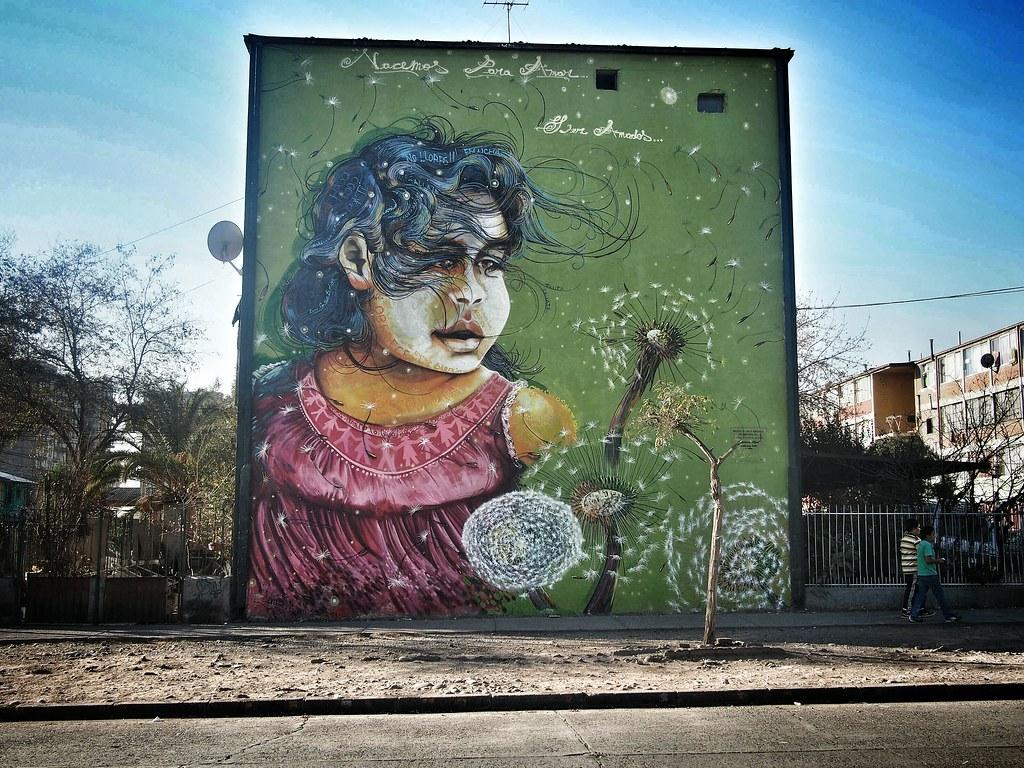 Cielo Mural