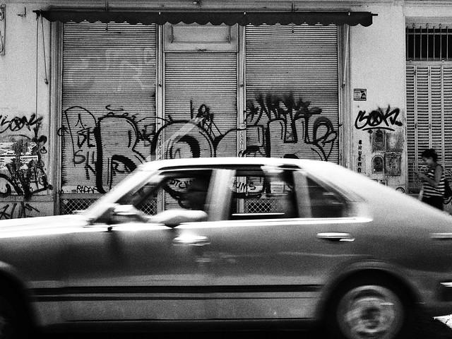 Car San Telmo