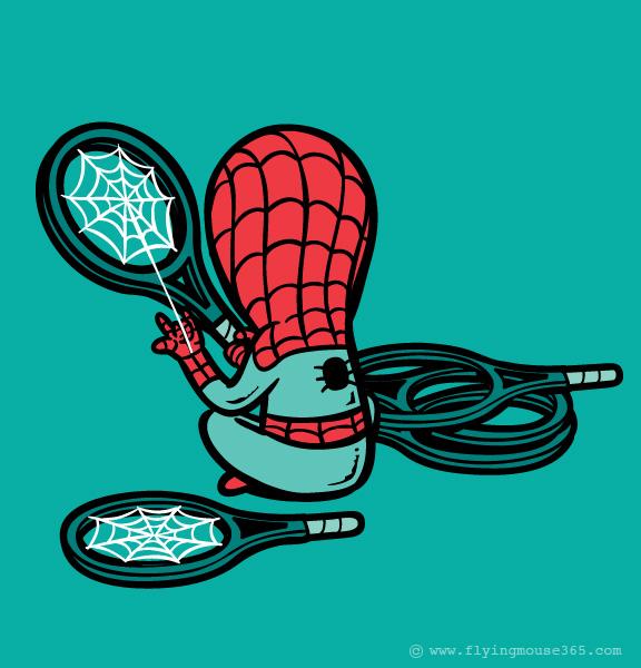spiderman-part-time-job