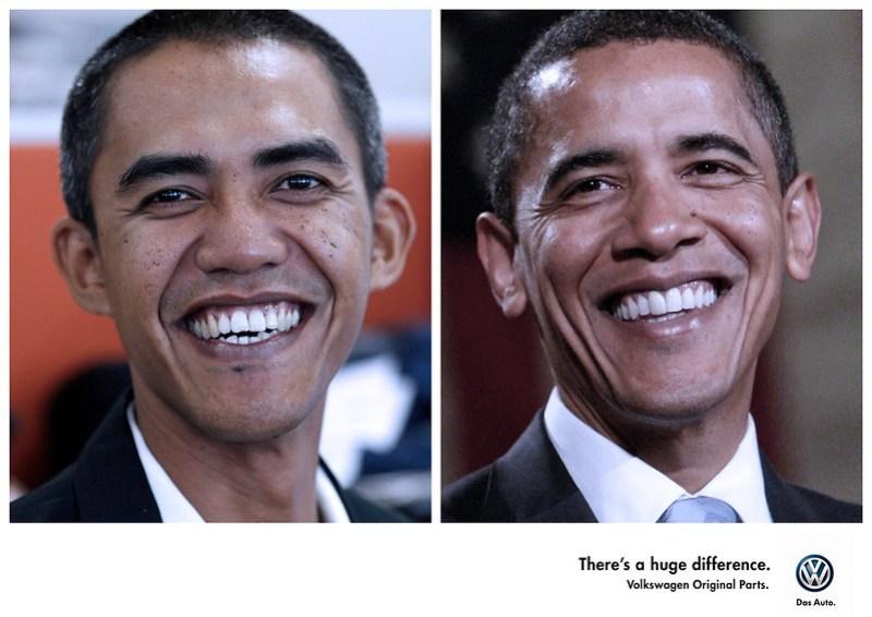 VW - Obama