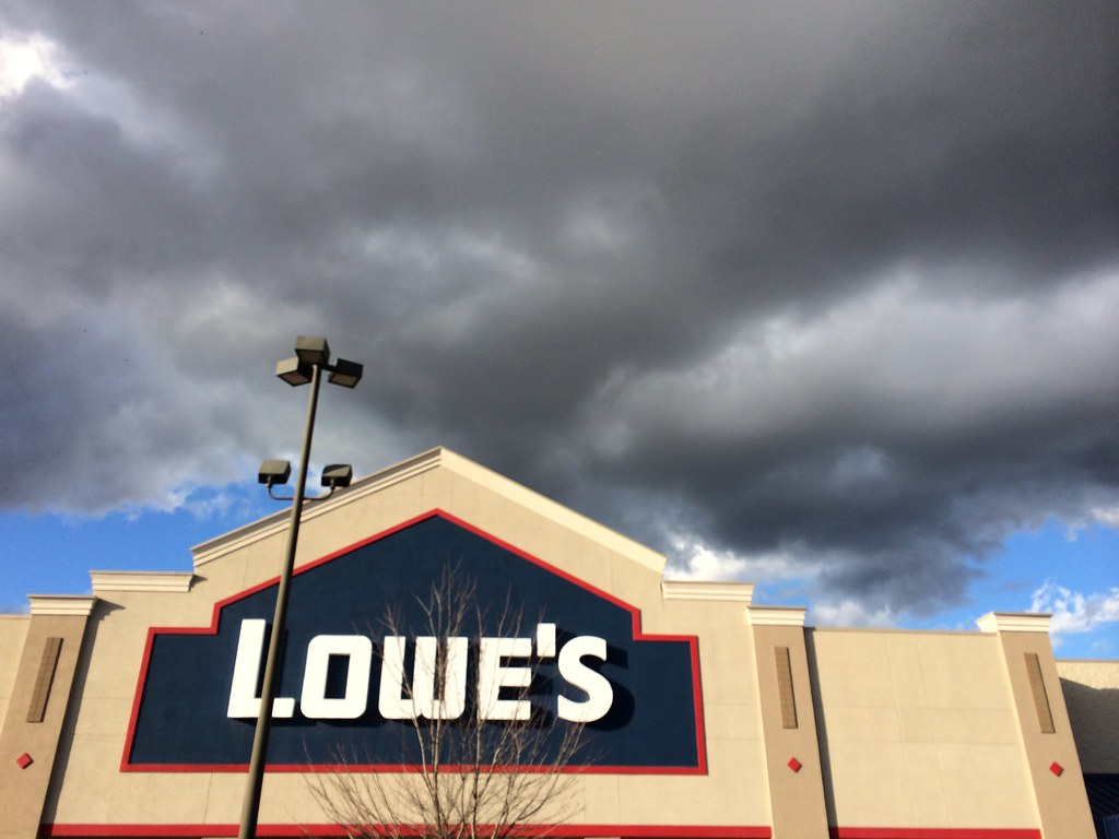 Fullsize Of Lowes Easley Sc