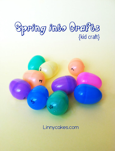 SpringCraftEggs