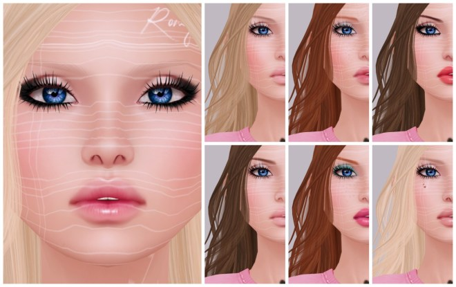 Glam Affair - Romy (demo)
