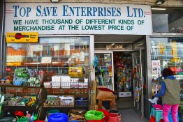 Top Save Enterprises | Hastings Sunrise