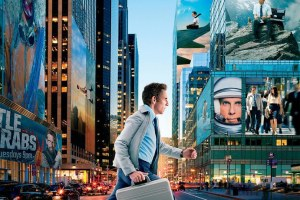 THE SECRET LIFE OF WALTER MITTY--白日夢冒險王