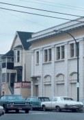 Depencier House in the 1970's
