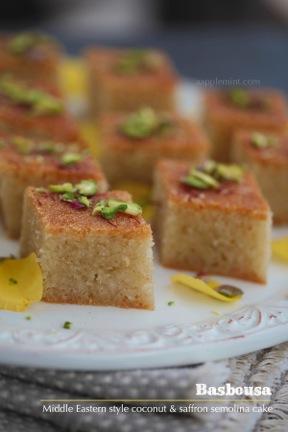 Saffron-Semolina-Cake-3