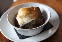 Sticky Toffee Pudding | The Fat Badger