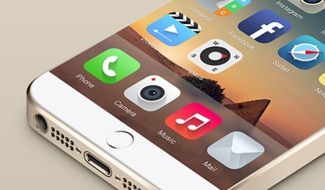 iOS 8 Intro