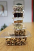Granola | The Juice Truck Store Front