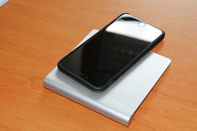 iPhone 6 Plus Face Avant