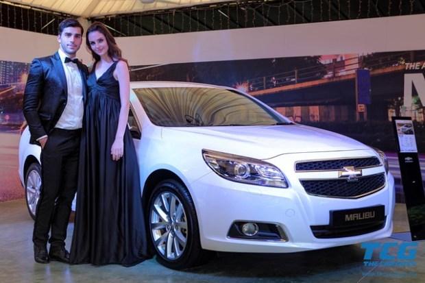 Chevrolet Malibu (6)