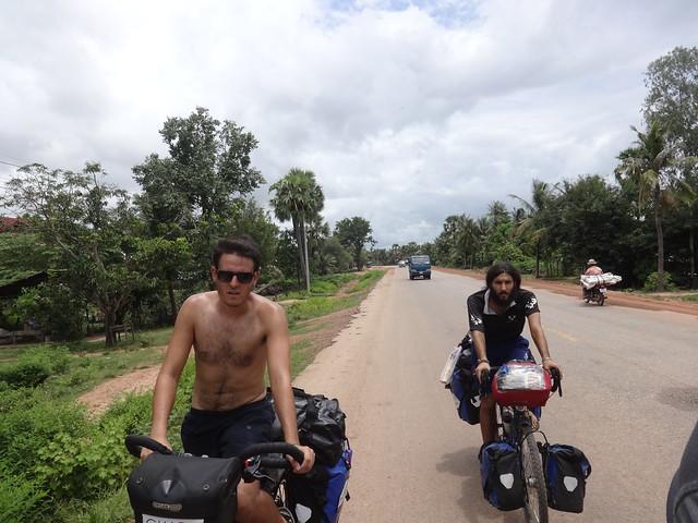 Siem Reap- Angkor Wat