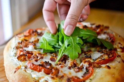 BLT Pizza-12