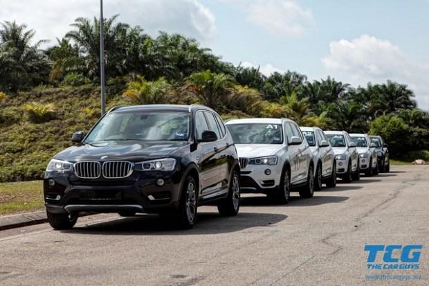 BMW X4 & xDrive (4)