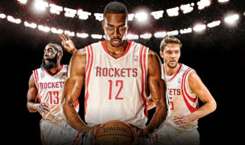 Houston Rockets: Los Cohetes de la NBA