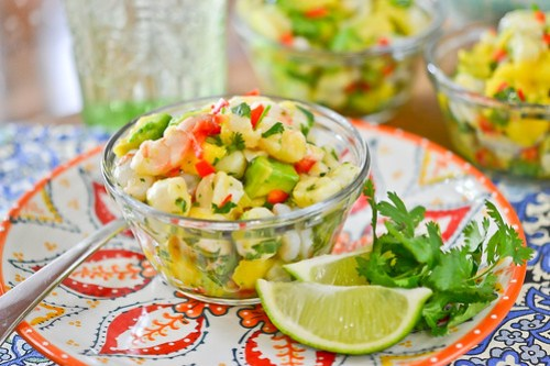 Tropical Shrimp and Scallop Ceviche-10