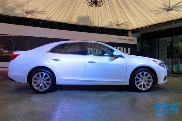 Chevrolet Malibu (12)