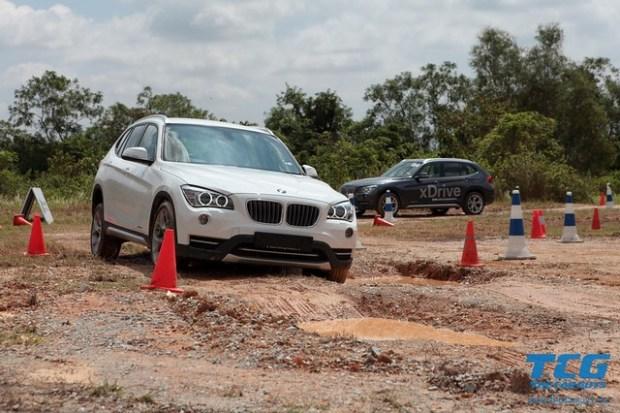 BMW X4 & xDrive (5)