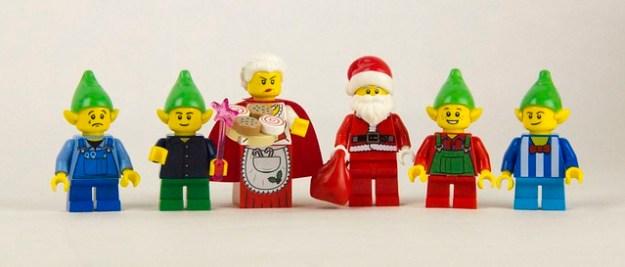 Santa's Workshop 05