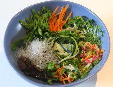 The Noodle Bowl | The Juice Truck Store Front