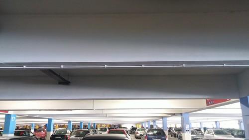 LG G3 - słabe światło 1
