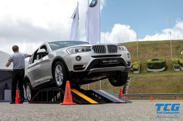 BMW X4 & xDrive (9)