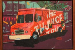 The Juice Truck Store Front