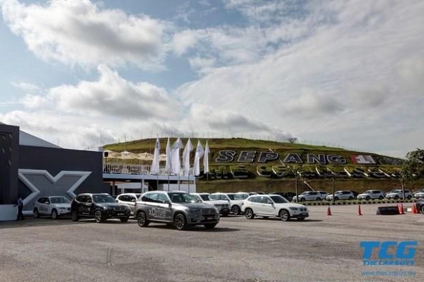 BMW X4 & xDrive (1)