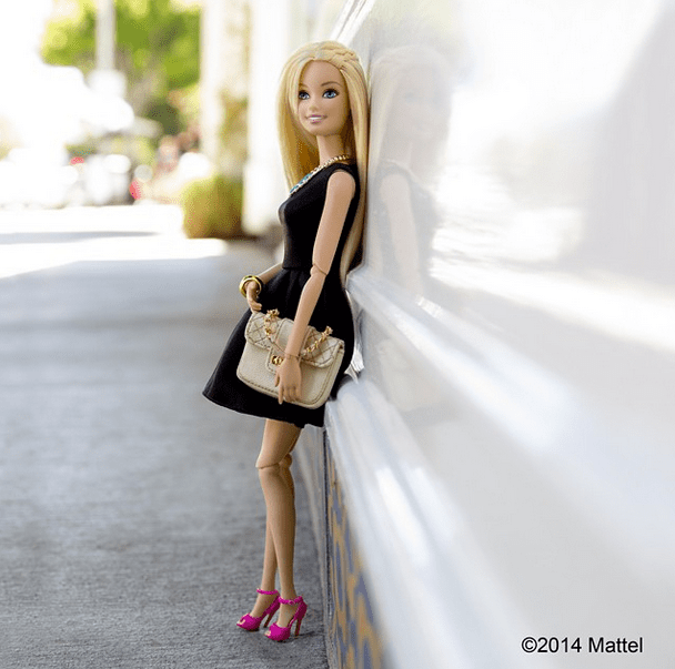barbiestyle on Instagram 4