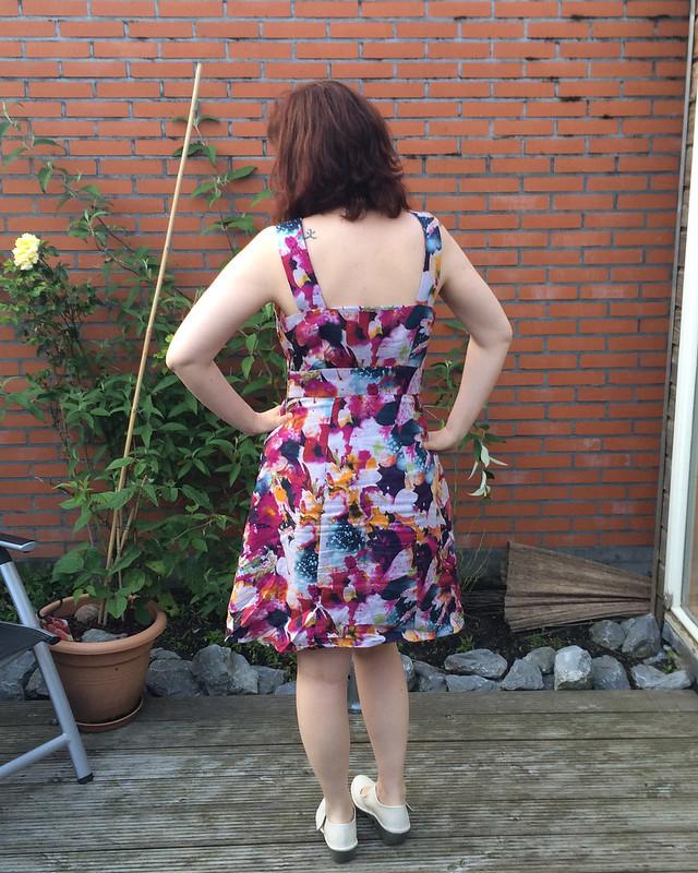 Colette Parfait Dress