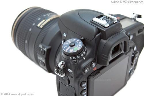 Nikon D750 setup menu custom setting guick start how to book manual guide viewfinder autofocus