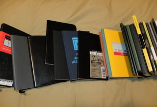 softcover and cahier5