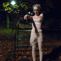 12 grejer du kan klä ut dig till på Halloween
