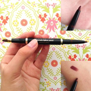 fall favorites 2014- sparking wine lip liner