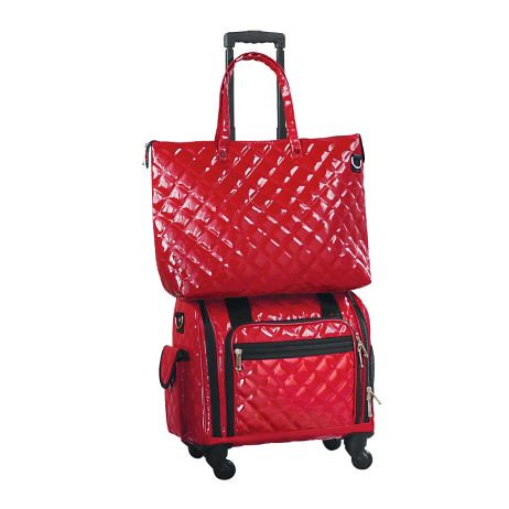Travelsmith Luggage