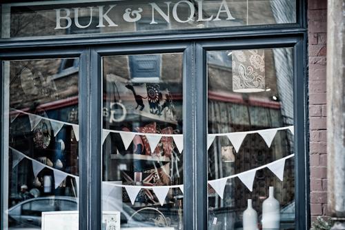 Buk & Nola