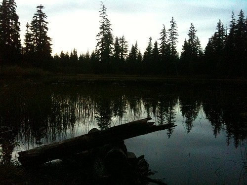 Resort Creek Pond