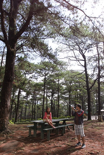 Vaseline Road Trip Day 5 Baguio -Camp John Hay, North Haven Spa, Bloomfields hotel (4)