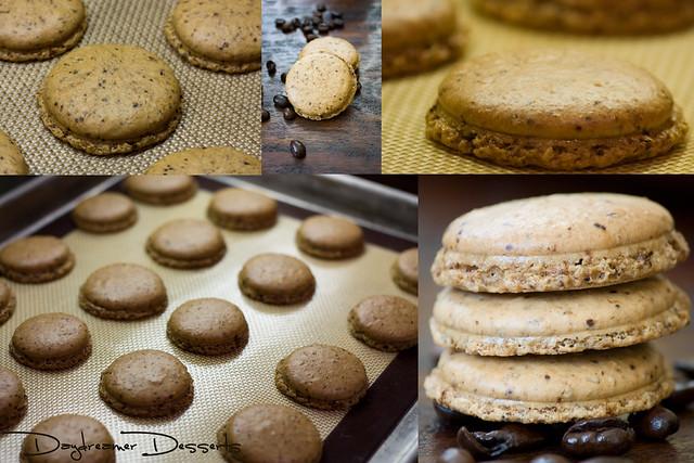 Baked Macaron