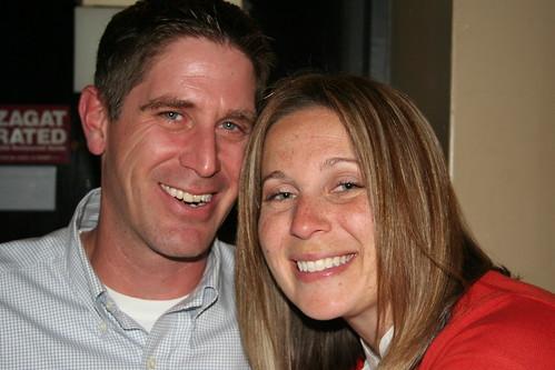 Andy + Jess