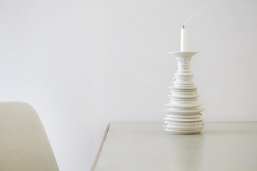 Ceramicist Gustaf Nordenskiöld