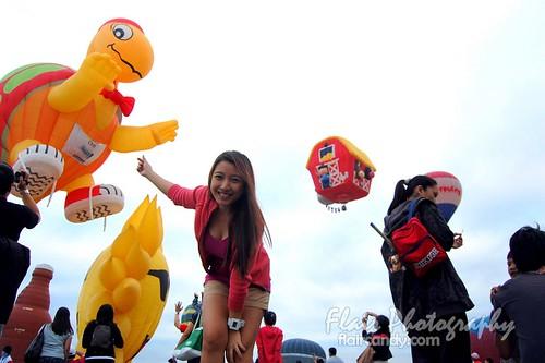 15th Annual Hot Air Balloon Festival 2010 070