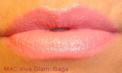 MAC Viva Glam Lady Gaga